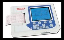 3-jų kanalų kardiografas CARDIOGIMA 3M (33334)