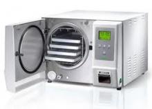 Autoklavas (sterilizatorius) – Klasė B 18 L