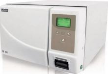 Autoklavas (sterilizatorius) –  Klasė B  23 L