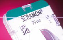 SERAMON chirurginis siūlas