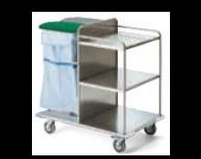 Surinkimo ir transportavimo vežimėlis 616066